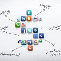 freelance fees guide - social media marketing