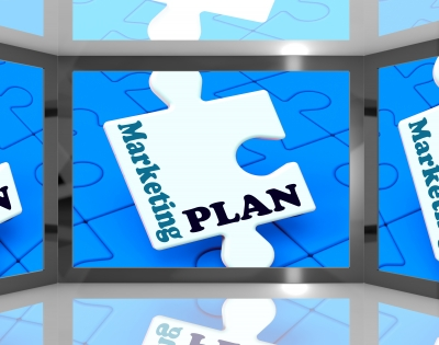 blog marketing plan