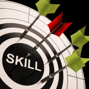 Skill tests are of crucial importance when building your freelance profile