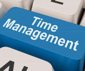 6 Time Management Tips - Effective Immediately