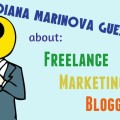 Guest Post - Freelance Blog - QA about Freelance, Marketing and Blogging