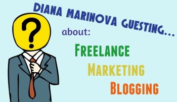 8 Questions (and Answers) about Freelance, Marketing and Blogging