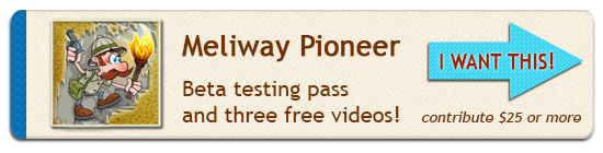 Meliway Travel Movie Maker - Perk Pioneer