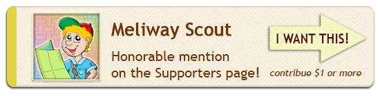 Meliway Travel Movie Maker - Perk Scout