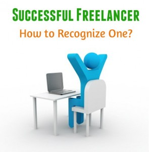 Successful Freelancer Characteristics