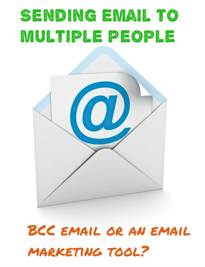 bcc email