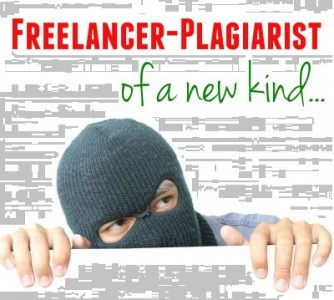 Freelancer-Plagiarist of a New Kind and How to Protect Yourself from Them