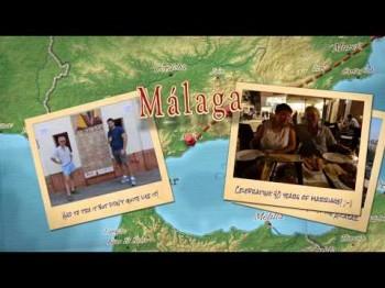 Spanish Adventure with My Folks - Meliway Travel Movie