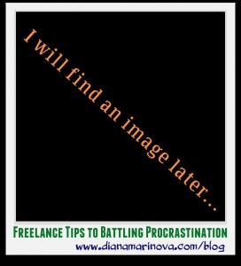 How Freelancers Can Battle Procrastination