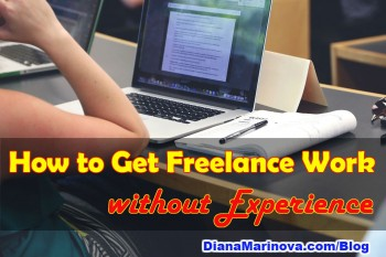 How to Get Freelance Work without Experience