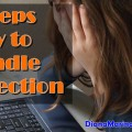 7 Steps How to Handle Rejection