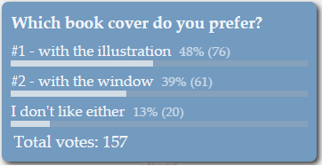 Upcoming Book about Freelance - Poll Results