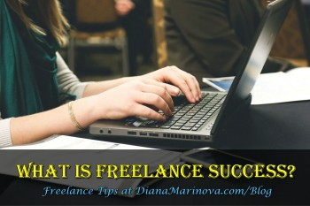 What Is Freelance Success