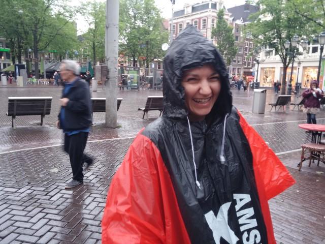 Diana in Amsterdam