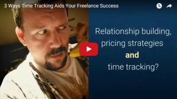 3 Ways Time Tracking Aids Your Freelance Success